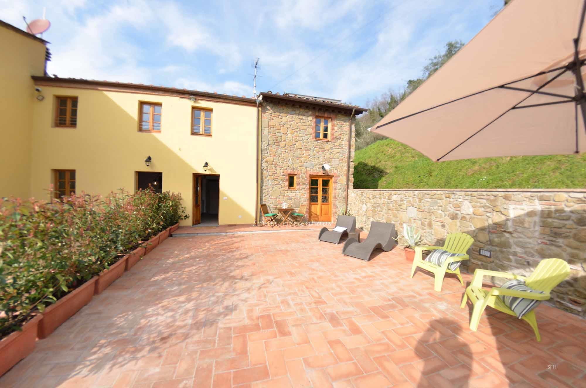 ... Tuscany Holiday Apartment Apt. Griella Main Picture ...